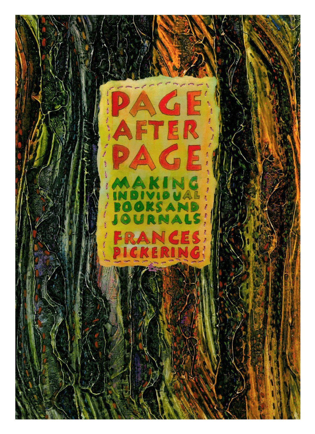 Page after Page - Francis Pickering