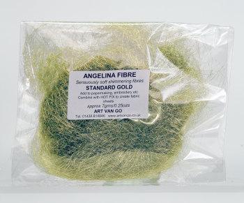 Angelina Fibres Standard 7g