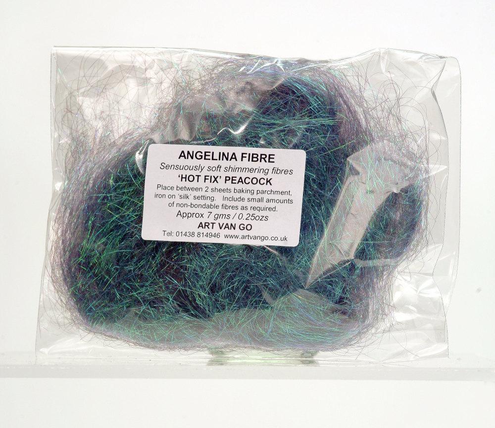 Angelina Fibres Hot Fix 7g