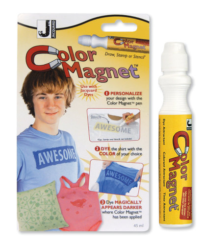 Color Magnet Liquid Pen 45ml