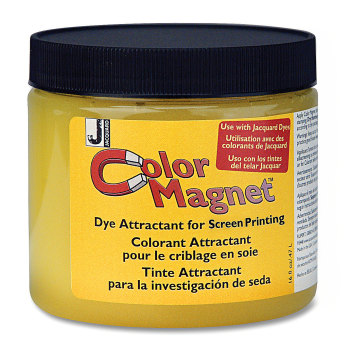 Jacquard Color Magnet Paste 16oz