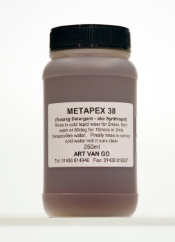 Art Van Go Metapex 38 250ml