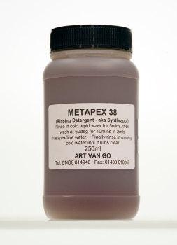 Art Van Go Metapex 38 - 250ml