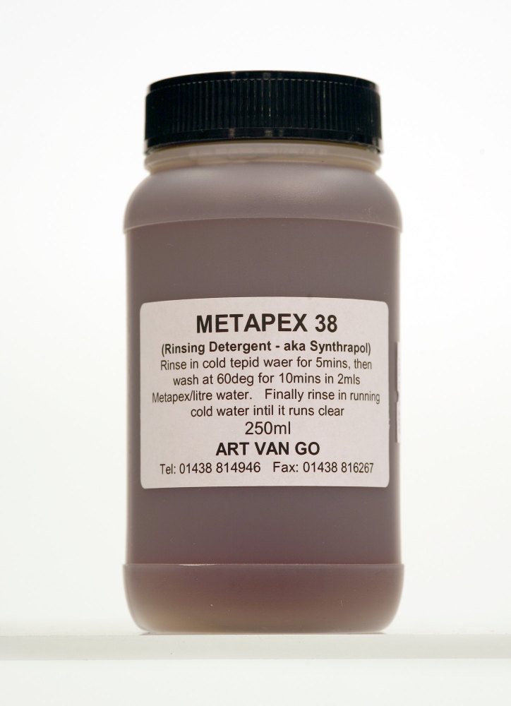 Art Van Go Metapex 38 250ml