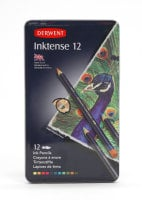 Derwent Inktense Pencils 12 set