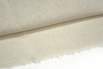 Cotton Natural aka Jan & Jean's Fabric. Prices from