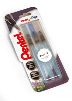 Pentel Aquash Brush 3 Pack