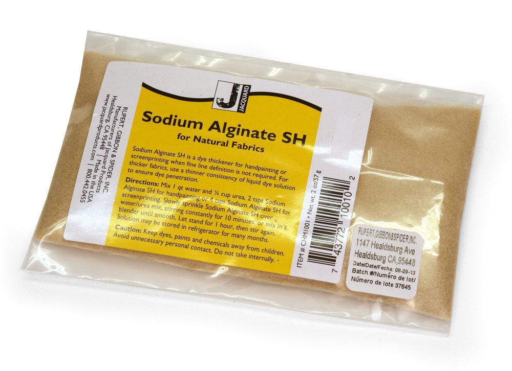 Sodium Alginate SH - 57g