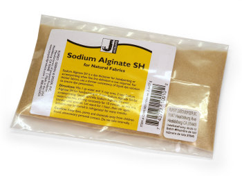 Sodium Alginate SH - 57g