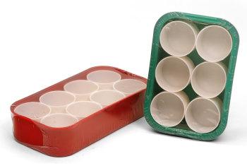 Pot Palette - 6 pots