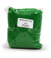 Merino Wool Tops 50g