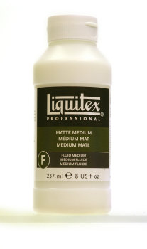 Liquitex Matt Medium 237ml