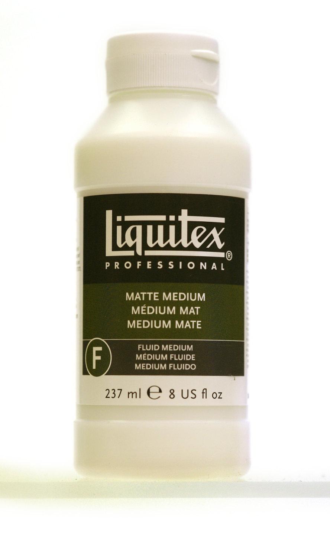 Liquitex Matt Medium 237ml