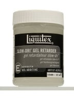 <!--011-->Liquitex Slow-Dri Gel Retarder 237ml