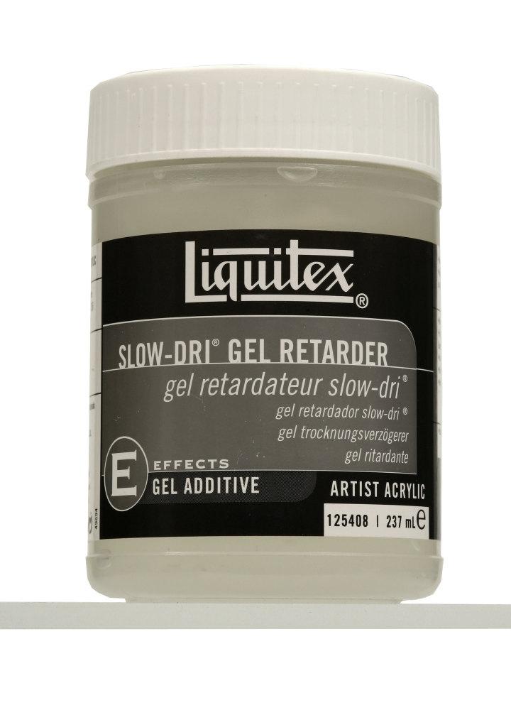 Liquitex Slow-Dri Gel Retarder 237ml