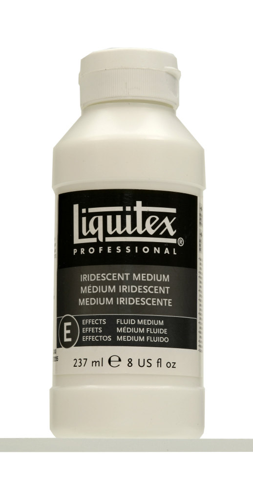 Liquitex Tinting Iridescent Medium 237ml