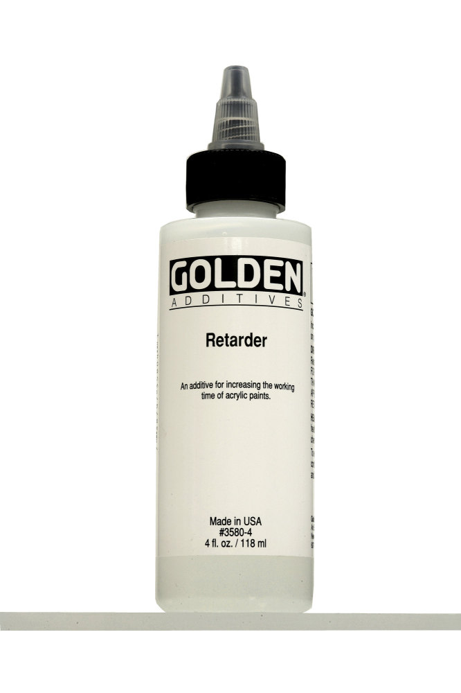Golden Retarder 118ml