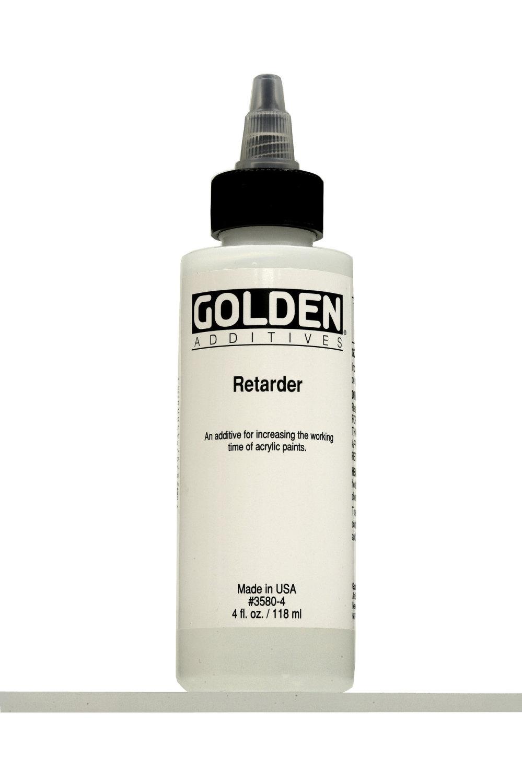 Golden Retarder 118ml