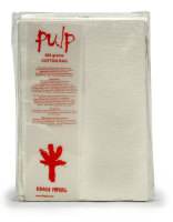 Cotton Rag Pulp 500g
