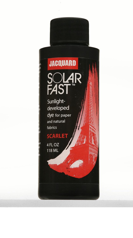 Jacquard SolarFast 118ml