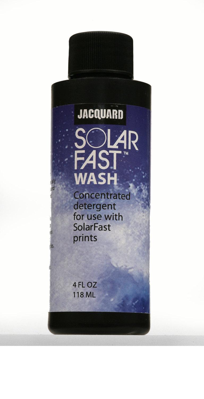 Jacquard SolarFast Wash 118ml