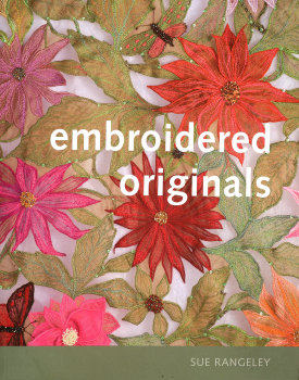 Embroidered Originals - Sue Rangeley
