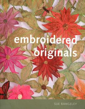 Embroidered Originals - Sue Rangeley