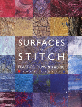 Surfaces for Stitch - Gwen Hedley