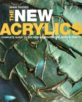 The New Acrylics - Rheni Tauchid