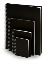 Seawhite Euro Sketchbooks - 50 Sheets 160gsm INDIVIDUAL PRICES FROM: