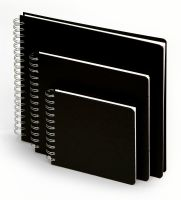 Seawhite Euro Sketchbooks - Square INDIVIDUAL PRICES FROM: