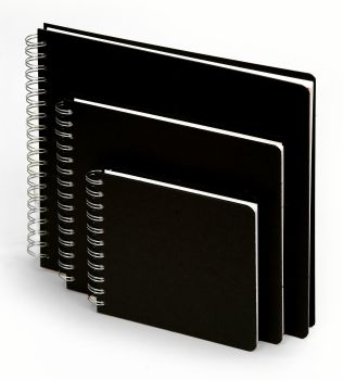 Euro Sketchbooks - Square INDIVIDUAL PRICES FROM: