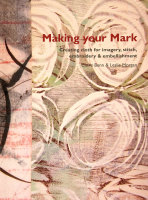 Making your Mark - Claire Benn & Leslie Morgan - Incl 2hour DVD