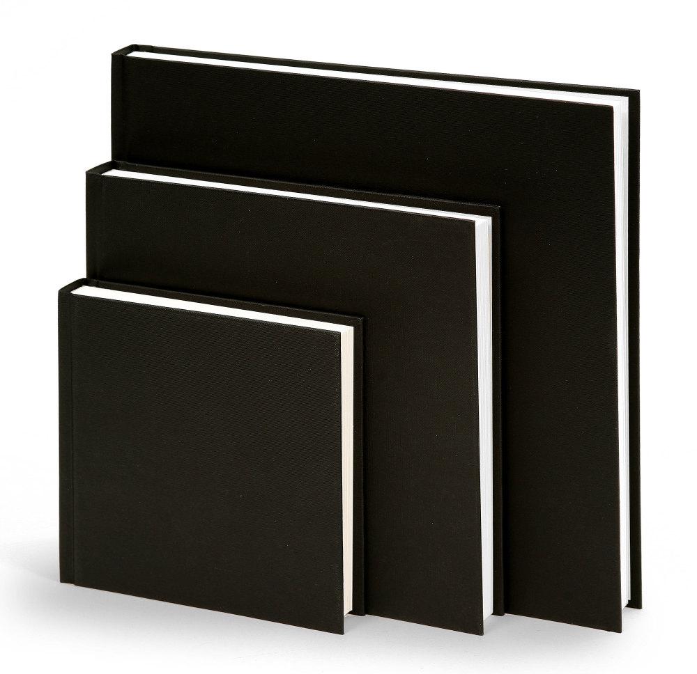 Seawhite 'Square & Chunky' Sketchbook