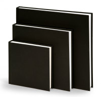 Seawhite 'Square & Chunky' Sketchbook INDIVIDUAL PRICES FROM: