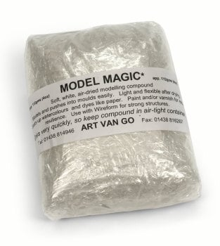 BACK IN STOCK!!! Model Magic