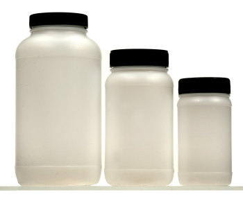 Empty Plastic Bottles Natural INDIVIDUAL PRICES FROM: