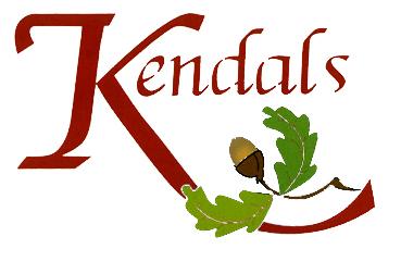 kendals logo