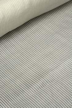 Silk/Viscose Rib 137cm x 1m