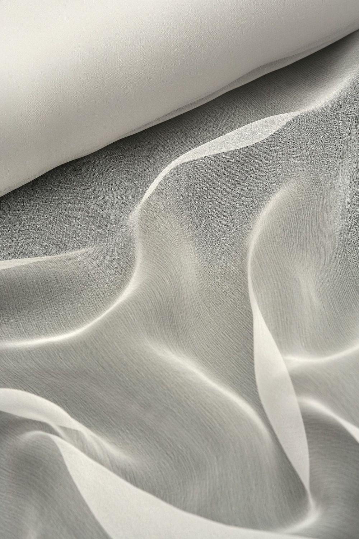 Silk Gauze Chiffon 3.5 90cm x 1m