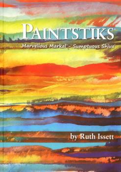 Paintstiks by Ruth Issett