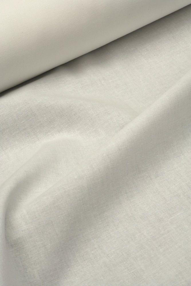 Plain Cotton 91cm x 1m
