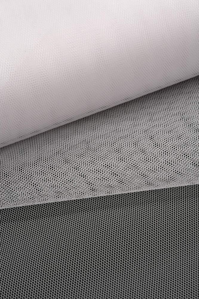 White Net 150cm x 1m
