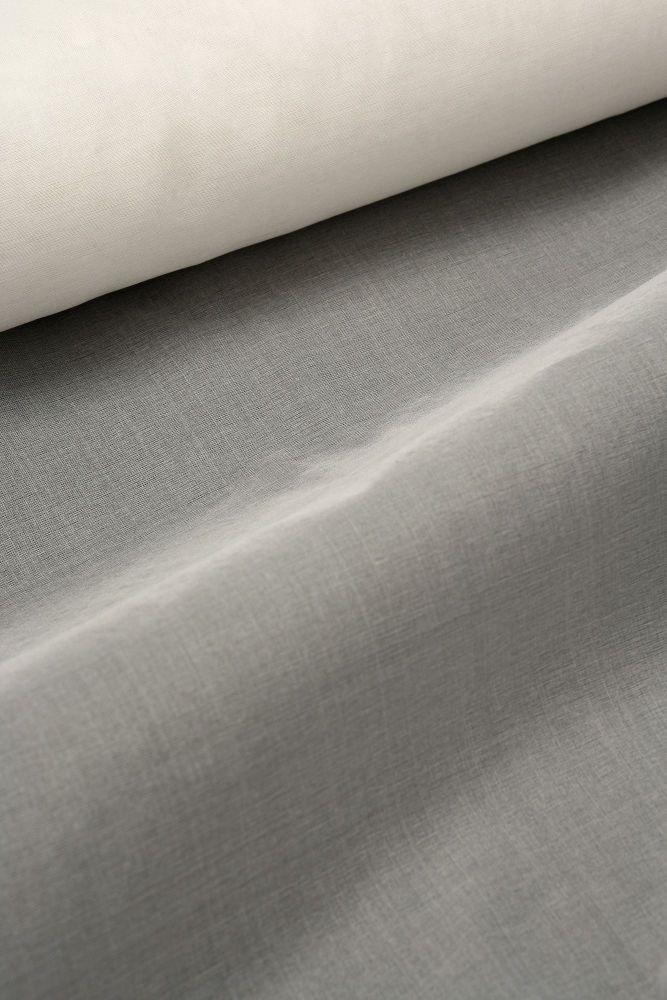 Silk Organza (Crisp) 107cm x 1m
