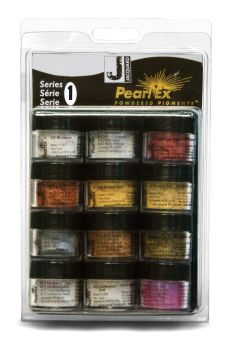 Pearl Ex 12 Color Set - Series 1