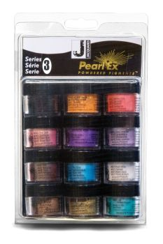 Pearl Ex 12 Color Set - Series 3