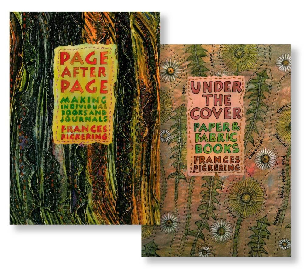 * Frances Pickering Book Set *