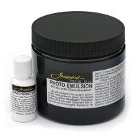 <!--010-->Jacquard Photo Emulsion & Diazo Sensitizer 16oz
