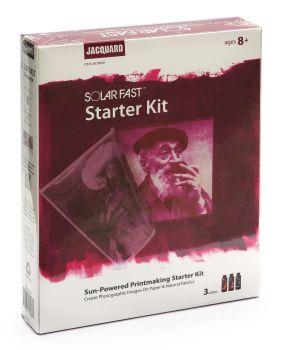 Jacquard SolarFast Starter Kit