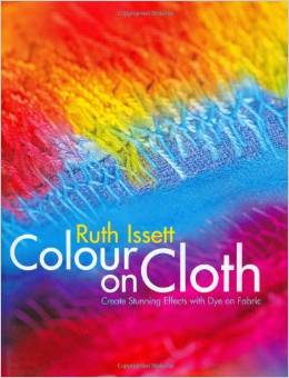 color on cloth